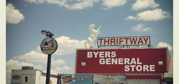 byers general store