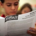 FCAT practice exam